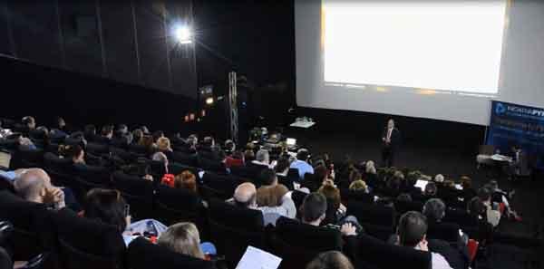 Conferencia en Iniciativa Pymes