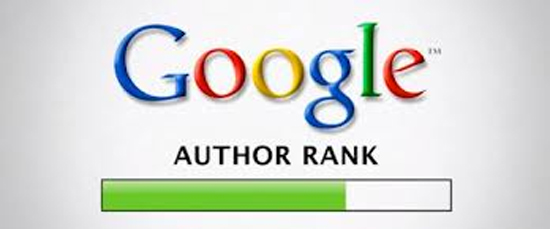 authorship de google