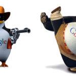 Penalizaciones de Google en posicionamiento. Aspectos a tener en cuenta