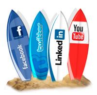 Redes sociales y su importancia en el posicionamiento