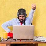 Emprendedores en internet. 4 pasos que marcan el camino hacia el éxito