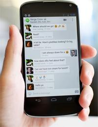 Hangouts de Google Plus. Ventajas para las empresas en su utilización