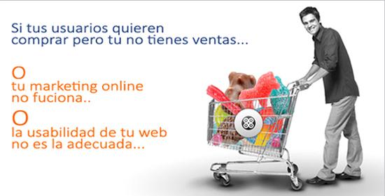 posicionamiento para tiendas online