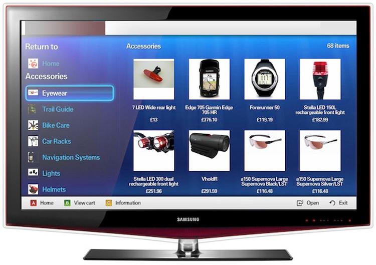 tv commerce