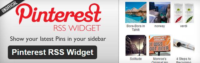 pinterest-widget