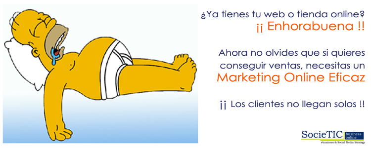 clientes marketing online
