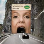 Marketing de guerrilla. Creatividad e interacción en campañas publicitarias