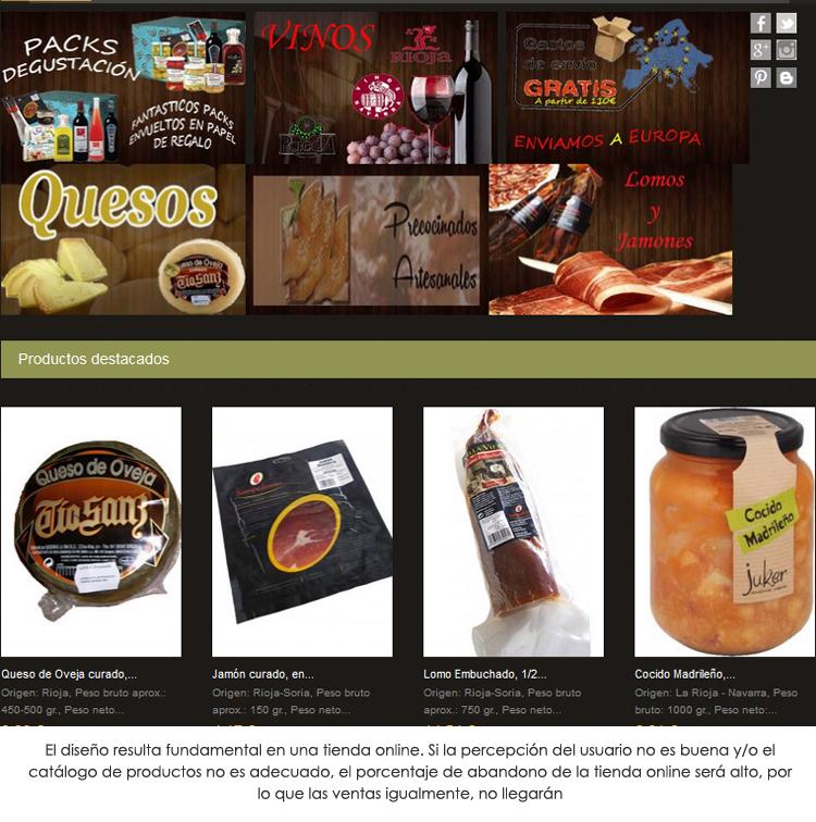 tienda online ibericos