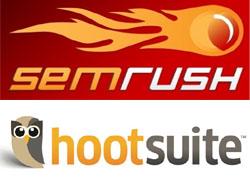 semrush hootsuite