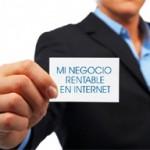 Como hacer negocios rentables en internet. Estrategia para el éxito de tu tienda online