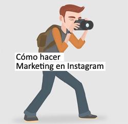 marketing en instagram
