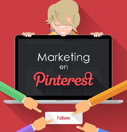 marketing en pinterest