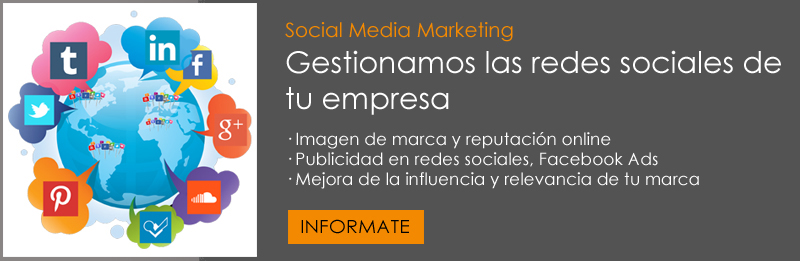 estrategia en redes sociales para empresas