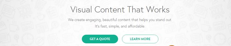 visual.ly - herramienta para crear infografías
