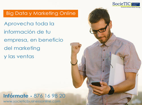 big data y marketing online
