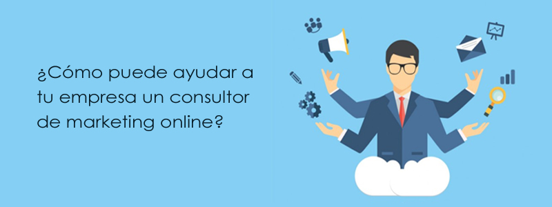 consultor de marketing online