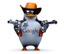 penlizaciones de google