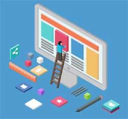 cómo crear una página web perfecta