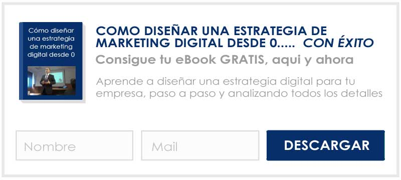 Consigue un eBook Gratis