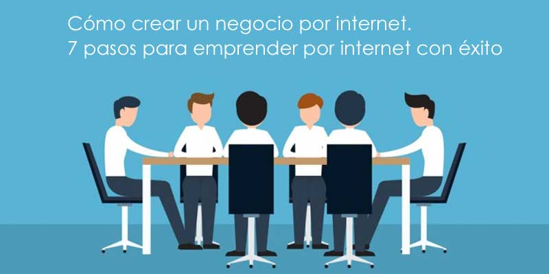negocio por internet