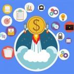 6 estrategias de marketing para emprendedores digitales. Por @meryelvis
