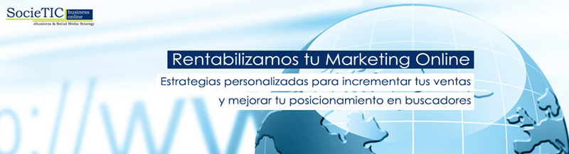 marketing online profesional