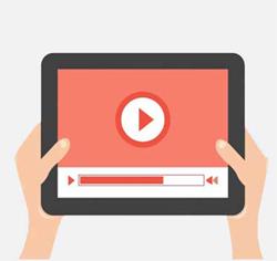 videos en streaming