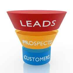 cómo conseguir leads