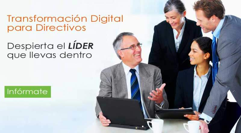 Transformación Digital para Directivos
