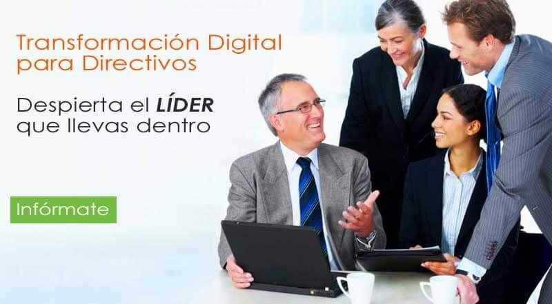 Transformación Digital para Directivos