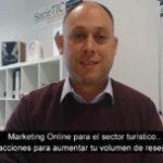 Marketing Online para hoteles. 4 acciones para aumentar las reservas en internet