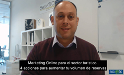 marketing online para hoteles
