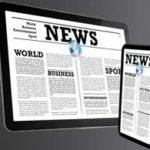 Notas de prensa online. Cómo hacer comunicados digitales y herramientas para enviar notas de prensa
