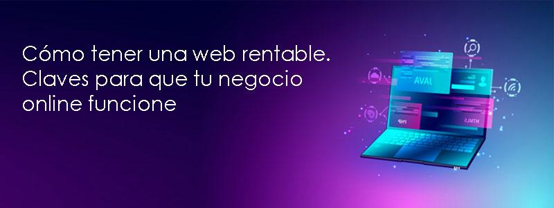 pagina-web-rentable