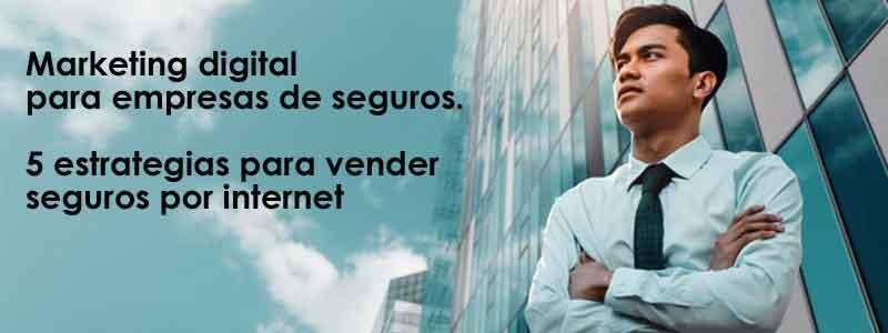 marketing digital seguros